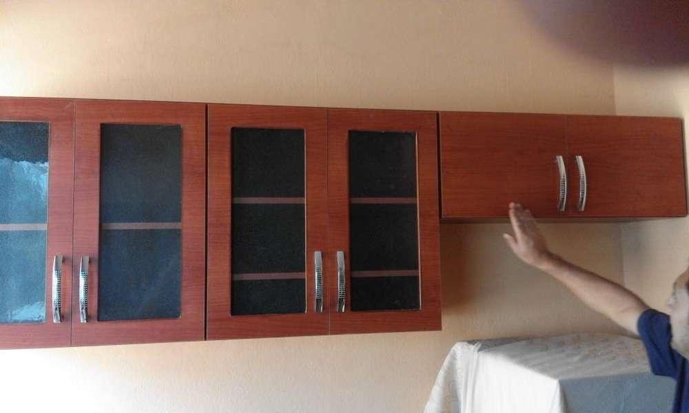 Mejores muebles de cocina: Muebles en venta en Ecuador | OLX P-4