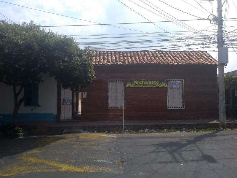 Casalote En Venta En Cúcuta La Playa Cod. VBPRV-101044
