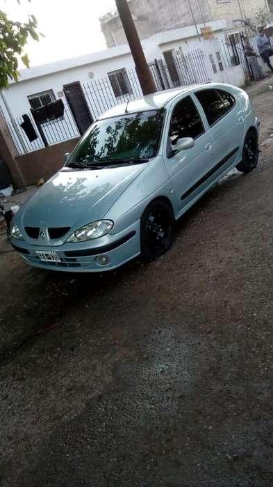 Renault Megane  2007 - 1222000 km