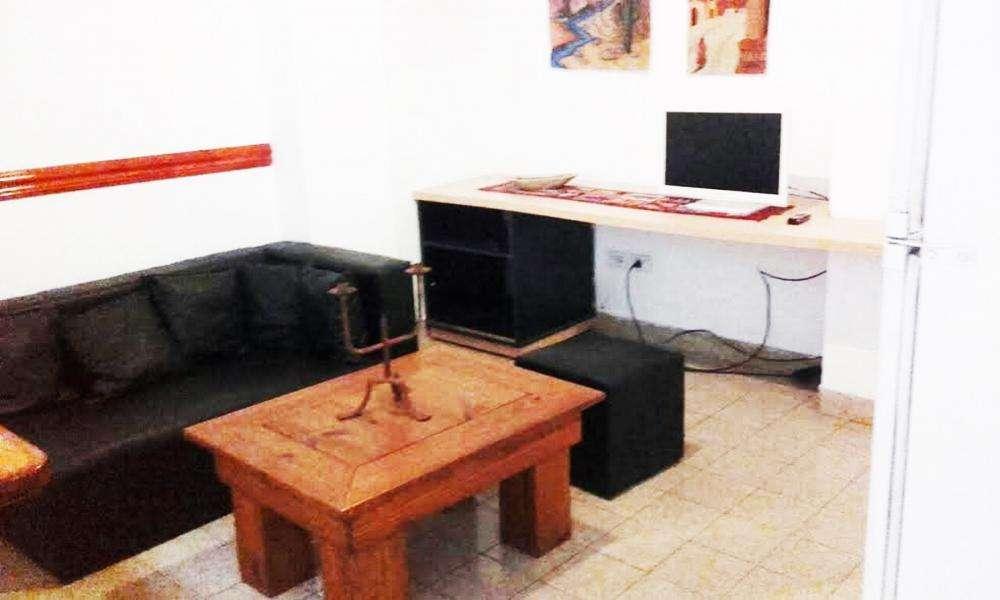 sa13 - Departamento para 2 a 4 personas en Ciudad De Salta