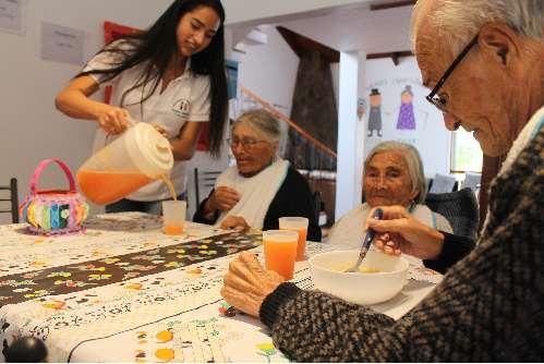 Se ofrece cuidado en asilo para el adulto mayor en PRADO CENTRO