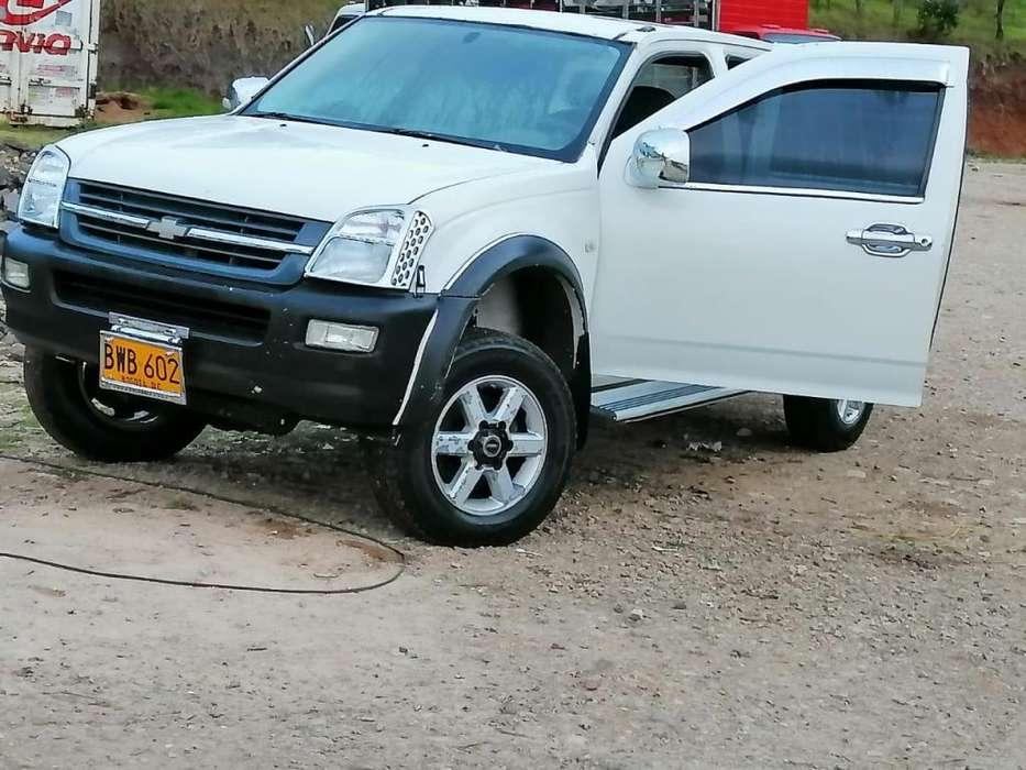 Chevrolet Dmax 2006 - 230000 km