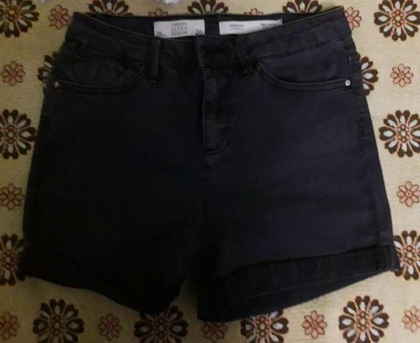Shorts Nuevos Talle 38 Y 40