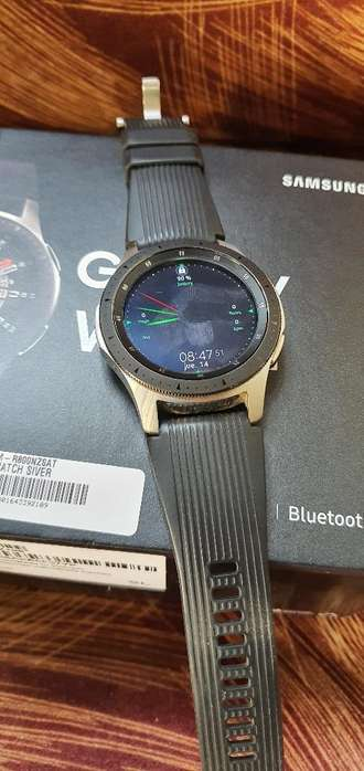 Reloj <strong>samsung</strong> Watch 46mm