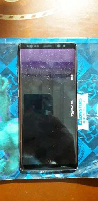 Samsung Note 8 Vendo O Cambió