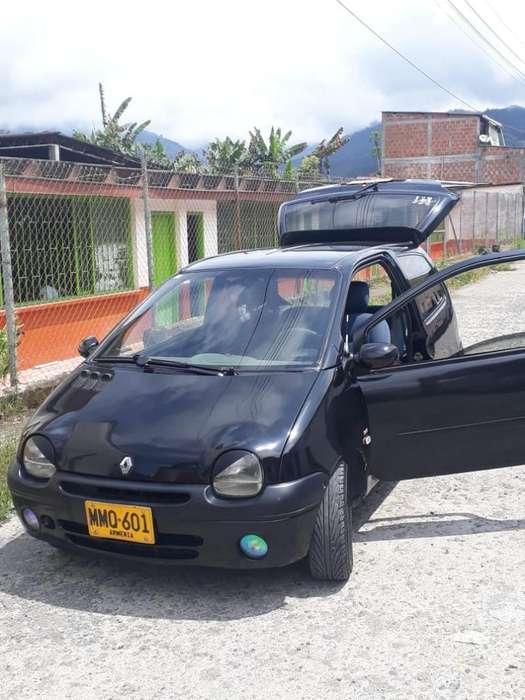 Renault Twingo 2001 - 185000 km