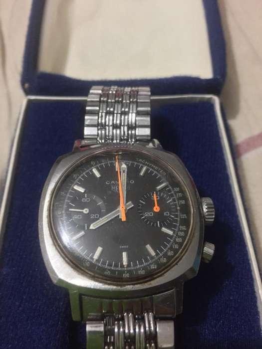 Reloj Heuer Camaro