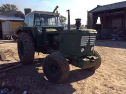 Tractor Deutz A130 año 1976 y otro 1974