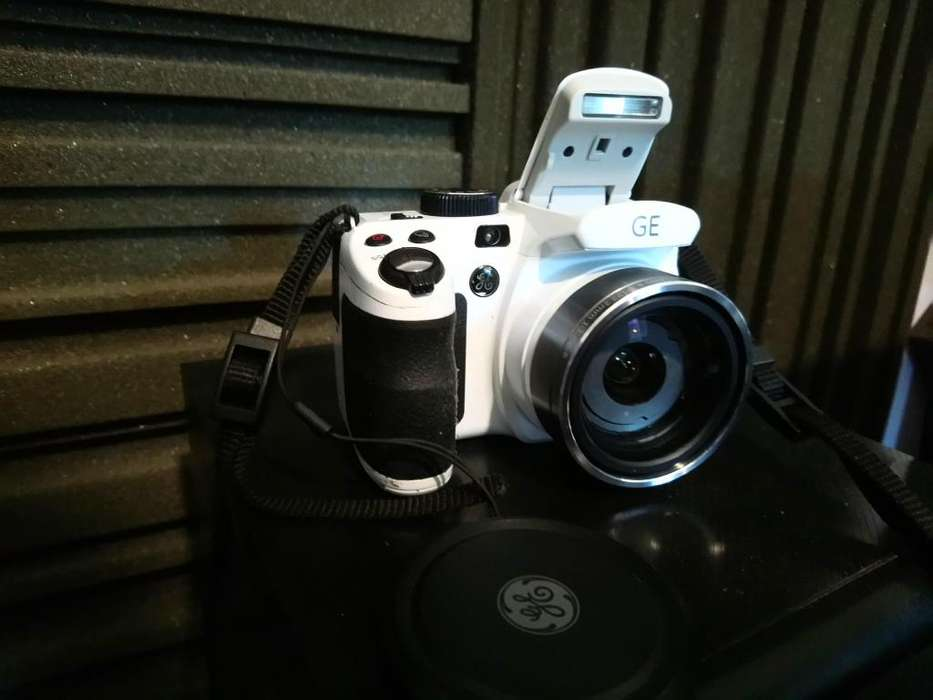 Cámara GE POWER Pro Series X600