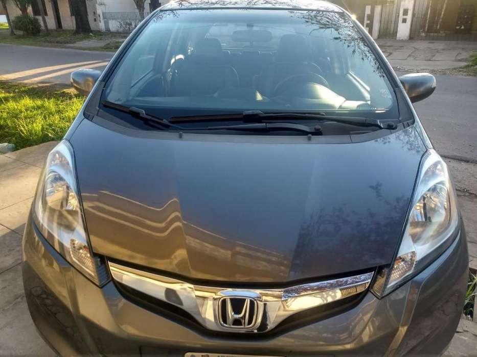 Honda Fit 2015 - 63000 km