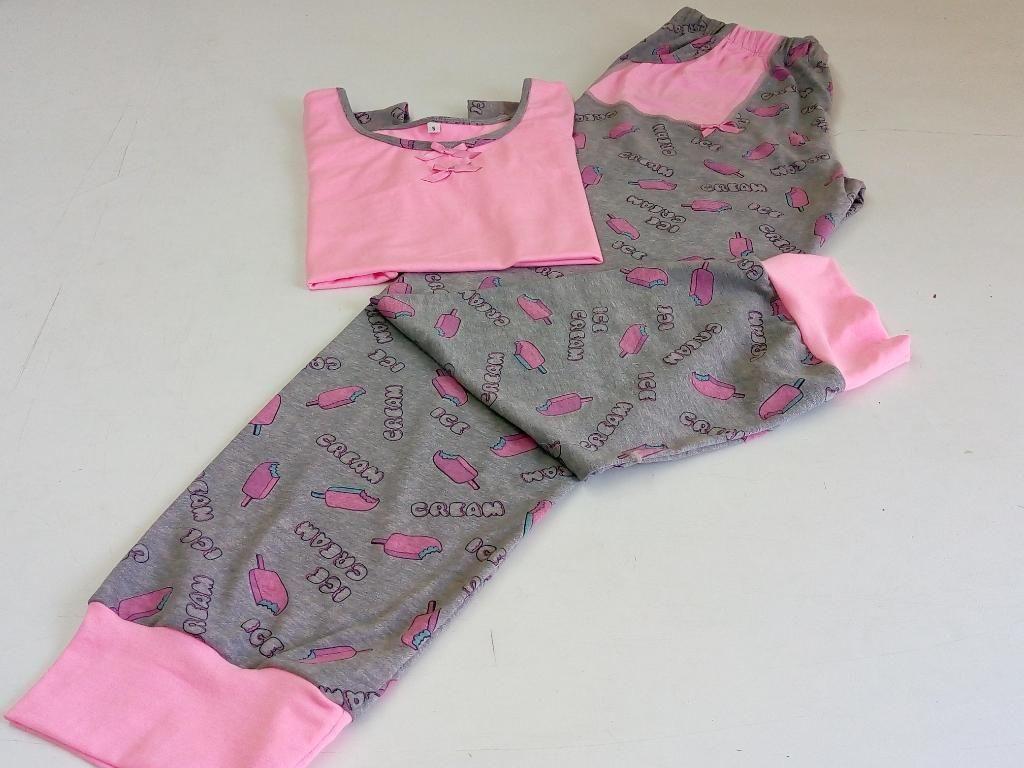 Servicios Confección Pijamasinfantil