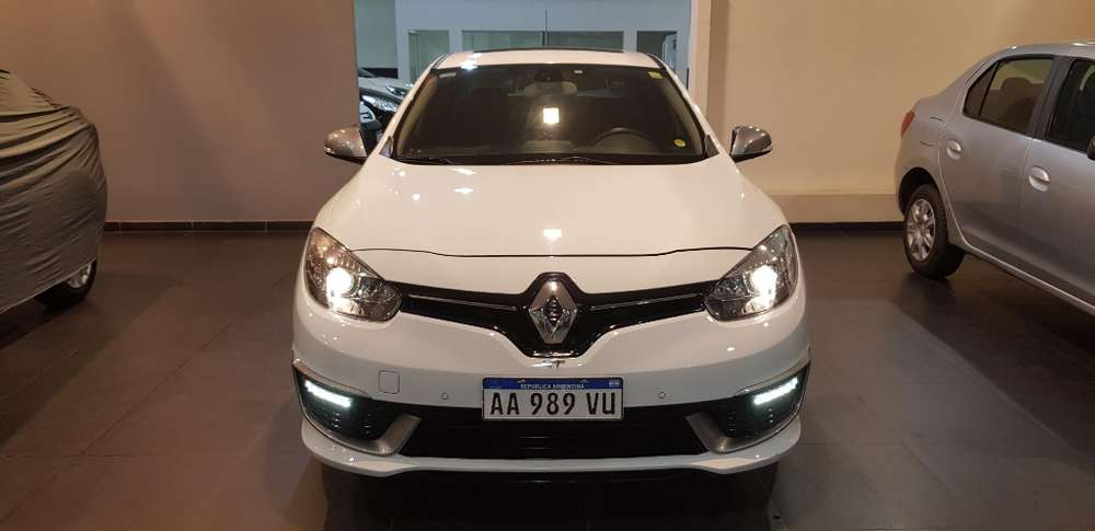 Renault Fluence 2017 - 22000 km