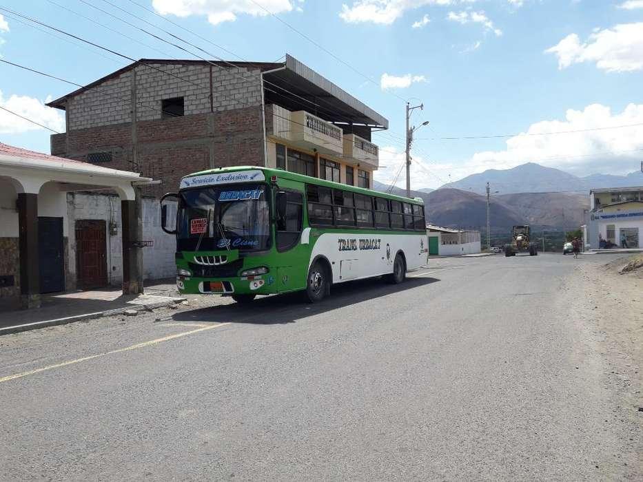 Se Vende Bus Urbano Mercedez 17/21 2004