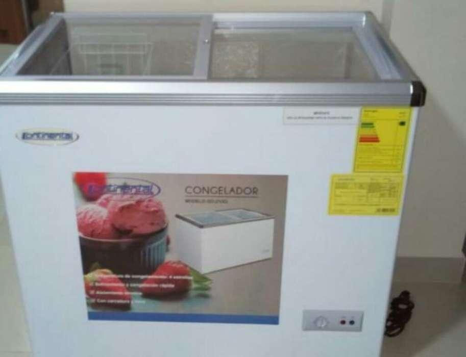 Congelador 210 Litros ,7 Pies