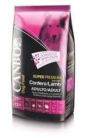 Alimento para mascotas - Cambo bolsa 15 kg