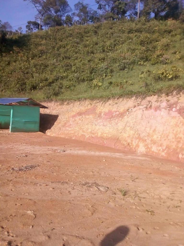 Venta de terreno barato en Barbosa.