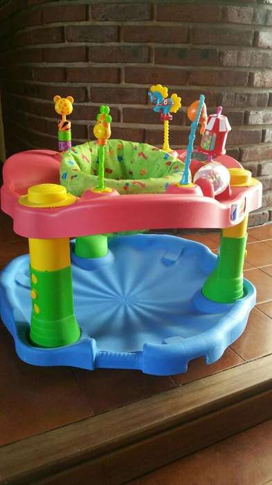 Jumper FISHER PRICE 5 Meses en Adelante Excelente Estado