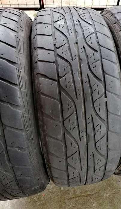 <strong>llantas</strong> 235 60r17 Dunlop Oferta 120 Dola