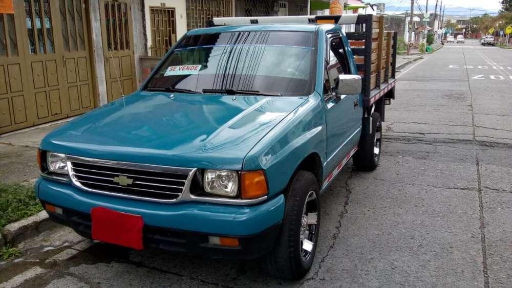 Chevrolet Luv 1995 - 4 km