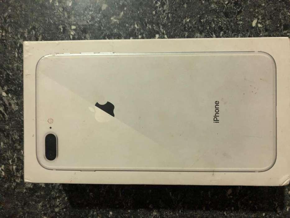 Vendo iPhone 8plus 1010