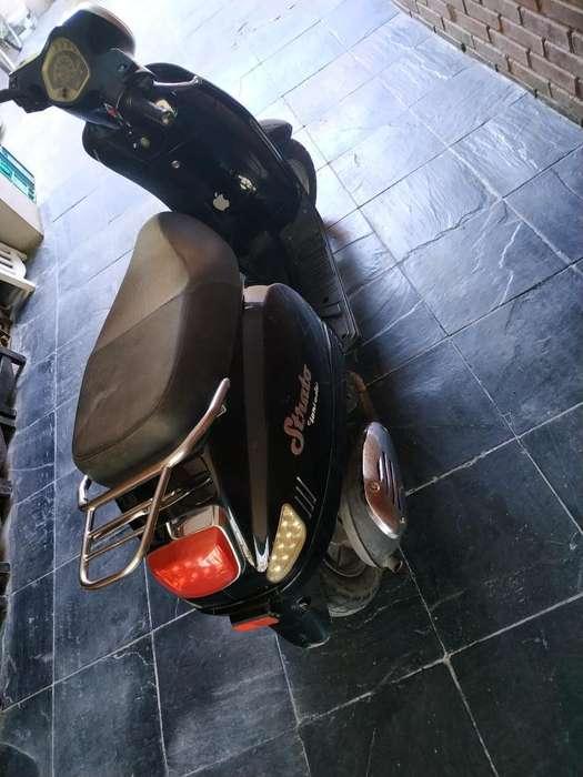 Vendo <strong>moto</strong>mel Strato 150 Ningun Problema