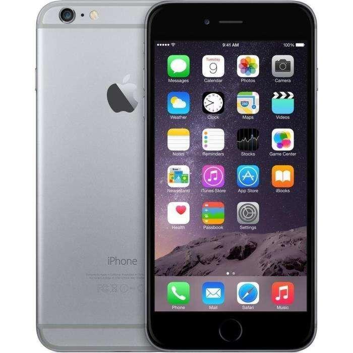 Iphone 6 de 16gb y Ipod nano 4 generacion de 8gb