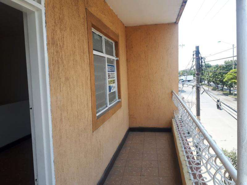 <strong>casa</strong> En Arriendo En Cali Chapinero Cod. ABUNI411