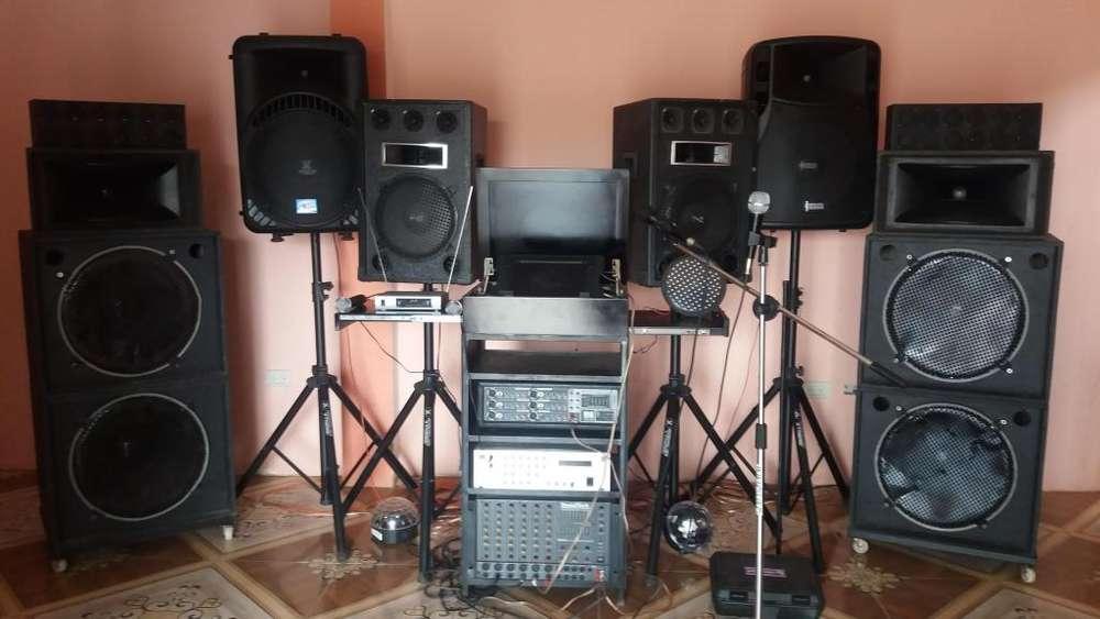 Tu Mini DJ De Remate
