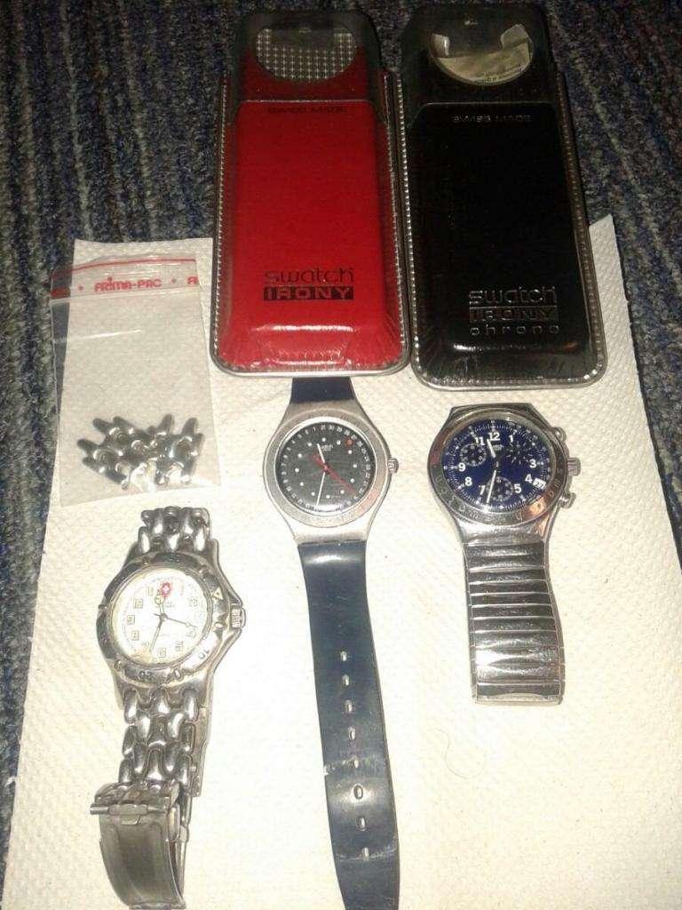 venta caliente online ad115 035cd Relojes Suizos Originales - Santa Rosa del Conlara
