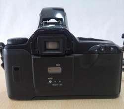 VENDO Camara Fotografica Reflex CANON Analogica (rollo) EOS 3000