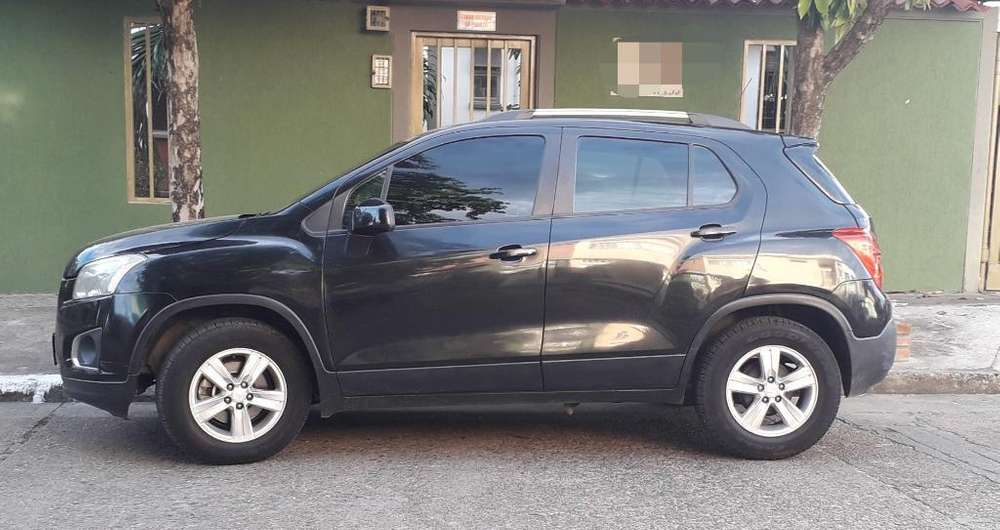 Chevrolet Tracker 2015 - 62527 km