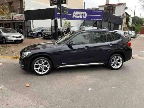 <strong>bmw</strong> X1 2013 - 91000 km