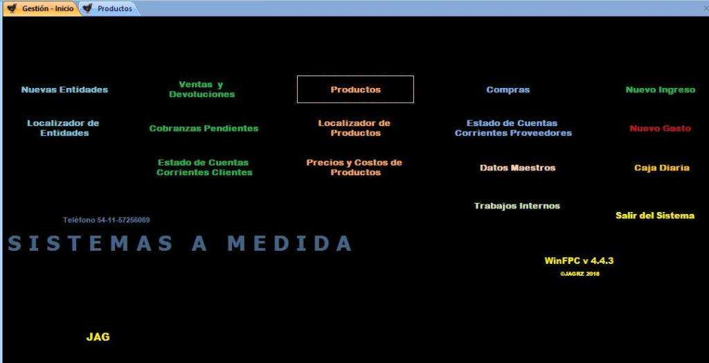 Programas de Gestión a Medida de cada PYME