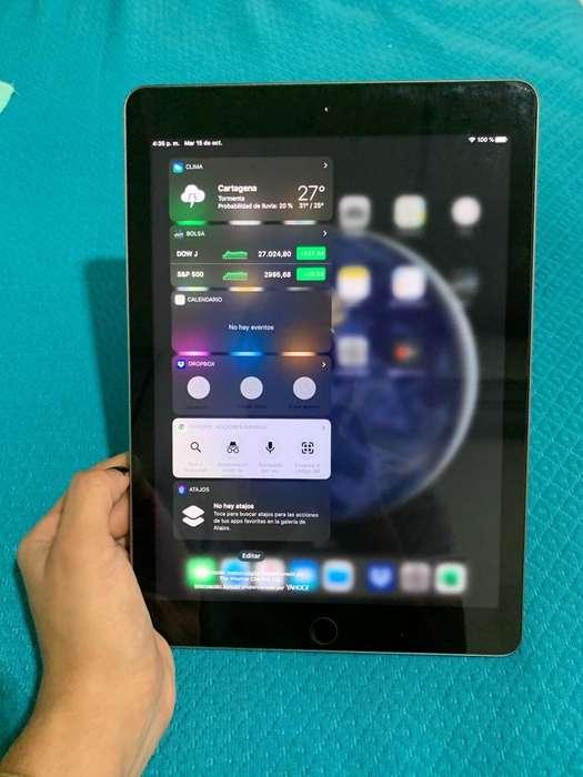 iPad 6Ta Generación (2018) 128Gb