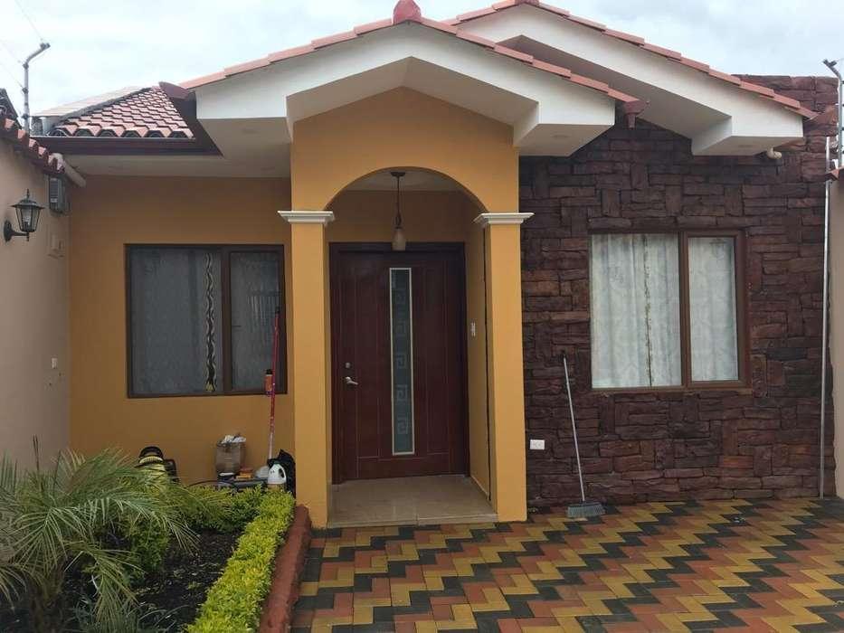 Casa en Guapan