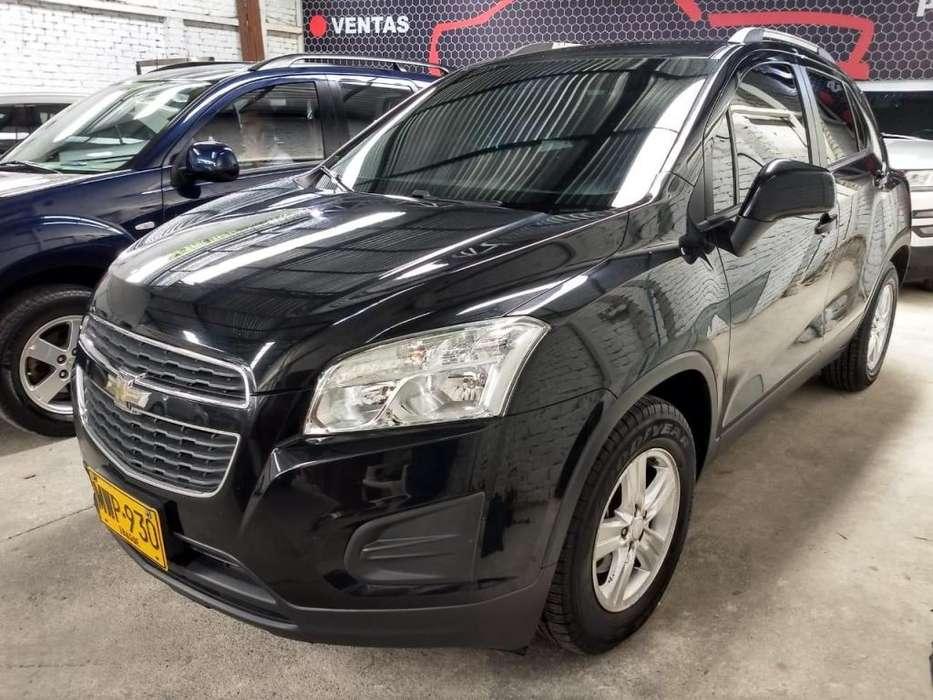 Chevrolet Tracker 2014 - 98000 km