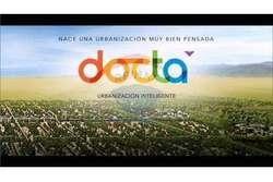 DOCTA URBANIZACION - LOTE 360 mts APTO DUPLEX