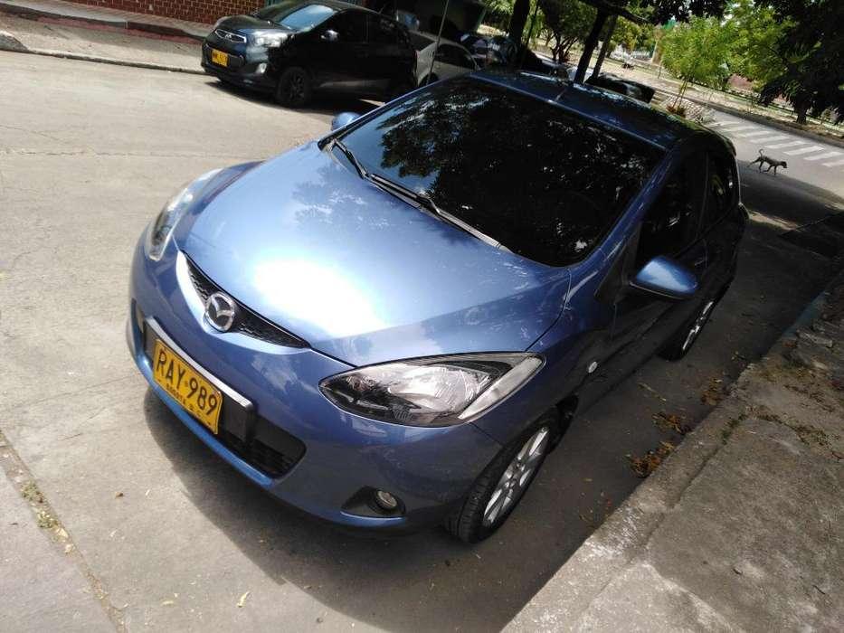 Mazda 2 2010 - 60000 km