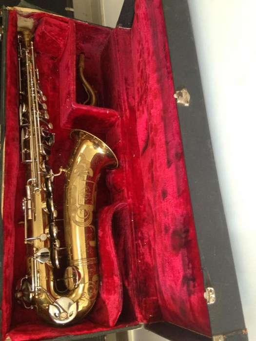 saxo tenor Noblet frances