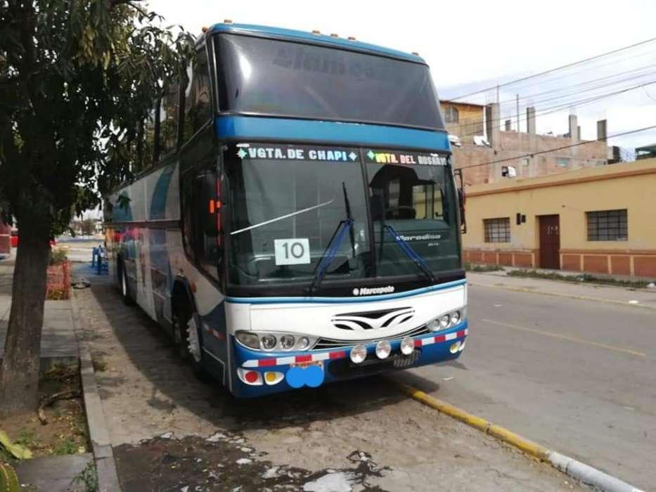 Vendo Bus Volvo 1995 Cel 959750488