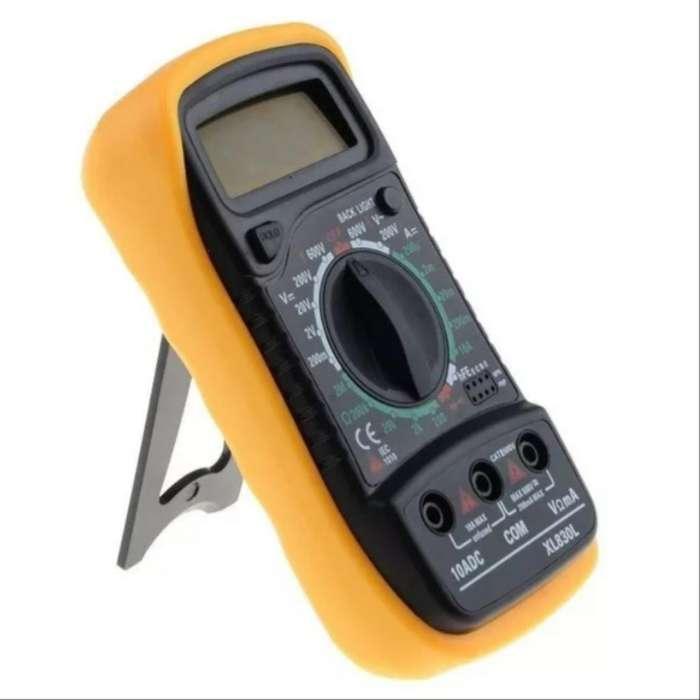 Tester Multimetro Noga 838