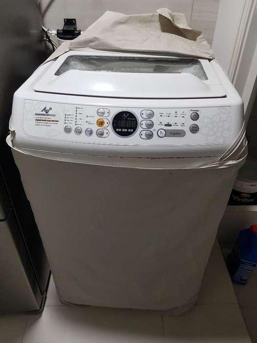Lavadora Samsung 15 Kg