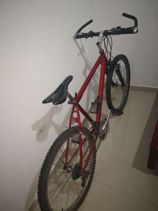 Vendo O Cambio Bici de 2da