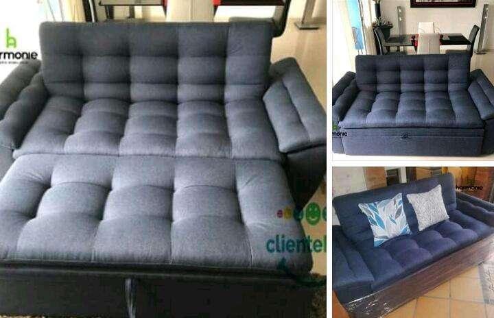 Sofa Cama 180x180 En el color de tu preferencia