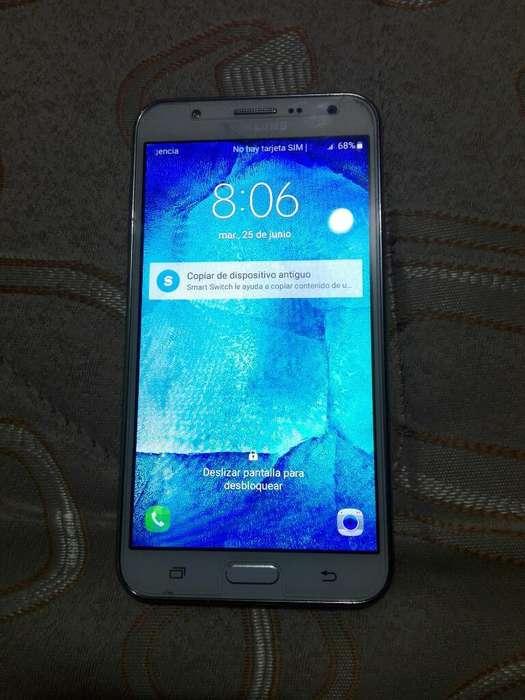 Samsung Galaxy J7 Sm-j700m Ds 16gb