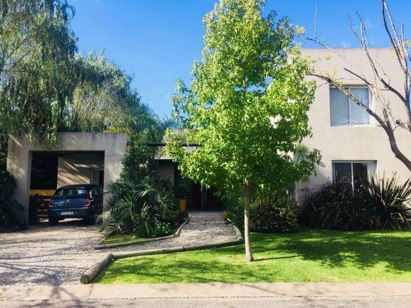 Casa en venta Barrio El Mirasol