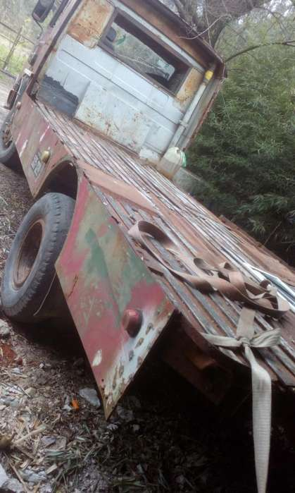Camion Om 65