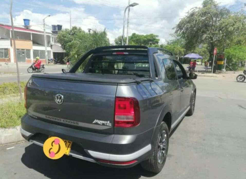 Volkswagen Saveiro 2018 - 29000 km