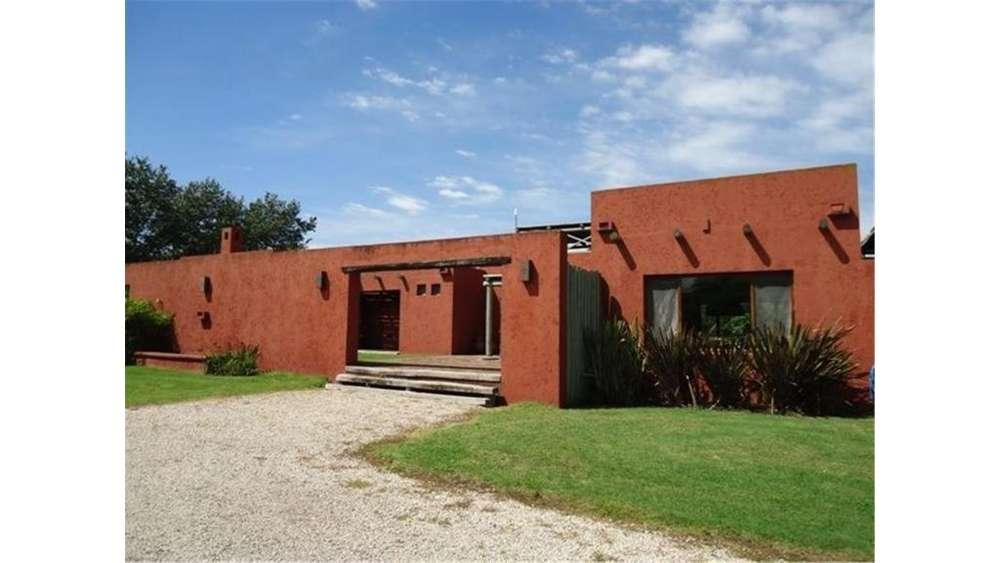 La Ranita Lote / N 0 - 30.000 - Casa Alquiler