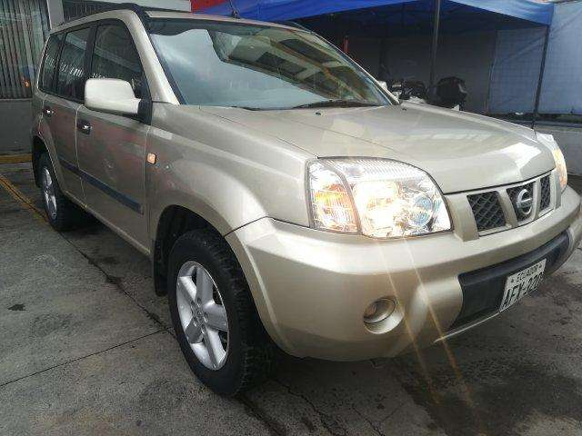 <strong>nissan</strong> X-Trail 2008 - 153520 km